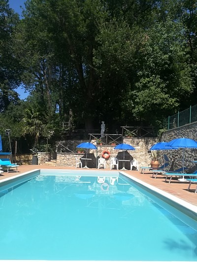 Agriturismo con piscina a roccatederighi in maremma toscana - Saturnia agriturismo con piscina ...